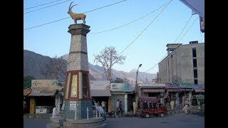 Gilgit Bazar  2019 (By Ubaid Pathan )