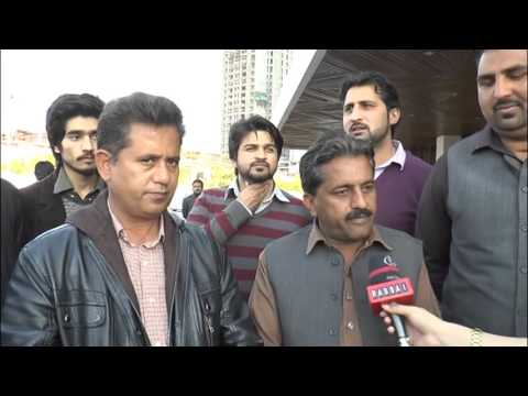 Mayor deputy Mayor Election Islamabad
