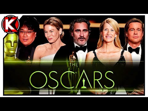 OSCAR 2020 WINNERS | All Trailers