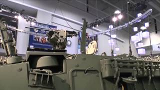 General Dynamics Stryker Engineer Squad Vehicle - Christopher F Foss