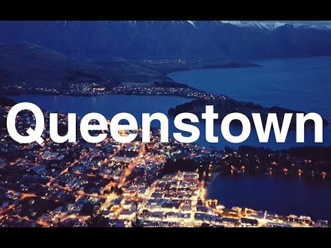 10 Things to See and Do | Queenstown, New Zealand