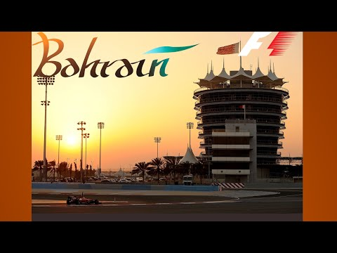 Bahrain Post Qualifying Interviews 2016 F1 {1080p 60fps}