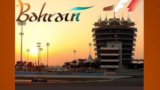 Bahrain Post Qualifying Interviews 2016 F1 {1080p 60fps}