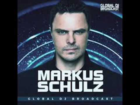 Global DJ Broadcast Markus Schulz & Solid Stone  (16.03.17)