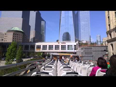 One World Trade Center (Exterior)