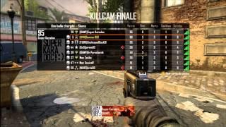Black Ops 2 : Jeux d'armes en Live ! Les 4 modes !