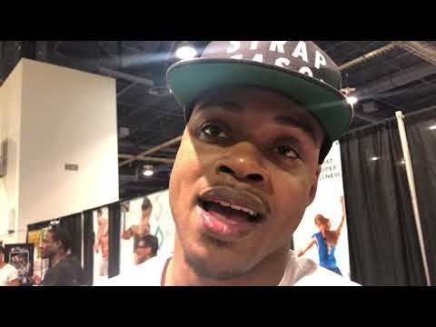 Most Feared Man In Boxing Errol Spence Only Mikey & Amir Khan Want To Face Him