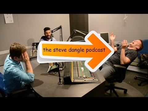 The Steve Dangle Podcast - May 16, 2017 - Punt