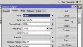 Беспроводной интернет шлюз Wireless Mikrotik Настройка оборудования  Магазин «ASP24»(, 2011-02-12T09:45:44.000Z)