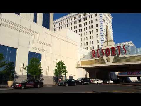 Resorts casino in Atlantic City,New Jersey
