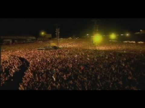 U2 Where The Streets Have No Name Live At Slane Castle