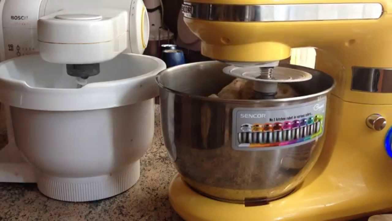 Bosch Kuchenmaschine Mum Kartoffelreibe Reibe Edelstahl Seite 9