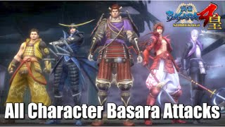 Video Sengoku Basara 4 Sumeragi - All Basara Attack Exhibition download MP3, 3GP, MP4, WEBM, AVI, FLV Oktober 2018