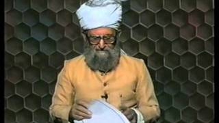 Urdu Dars Malfoozat #244, So Said Hazrat Mirza Ghulam Ahmad Qadiani(as), Islam Ahmadiyya