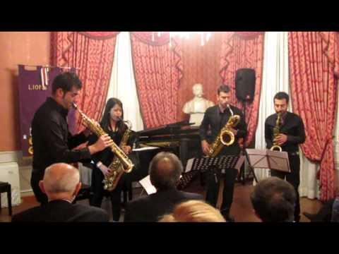 Gioiosa Ionica - 1° Concorso Nazionale della Musica