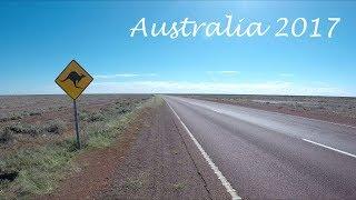 Australian Road Trip 2017