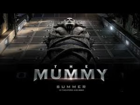 The Mummy 2017-free full video