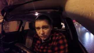 Яндекс такси.Первый блин комом или
