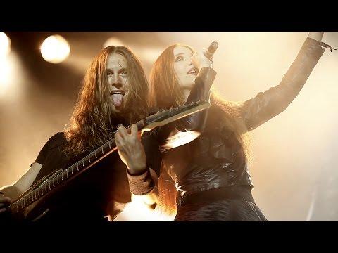 EPICA – Pukkelpop 2014 Aftermovie – The Second Stone