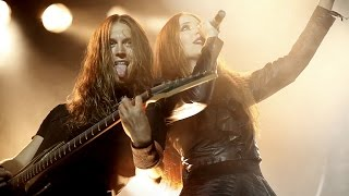 Watch Epica The Second Stone video