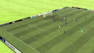 Rosenborg 4 - 0 Stabaek - Match Highlights