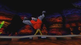 Crash Bandicoot - Nuevo Jefe Llamado Koala Kong #4