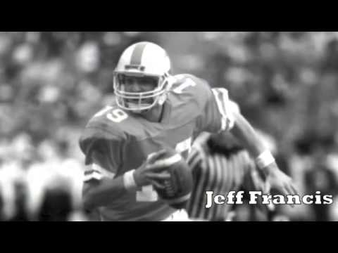 Vols Jersey Countdown No. 19 - featuring Jeff Francis, Alex Walls, Johnny Watts & Kevin Horne