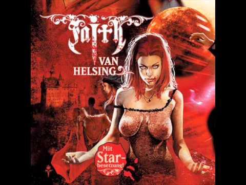 Hörprobe: Faith van Helsing - Märchenschloss zur H...