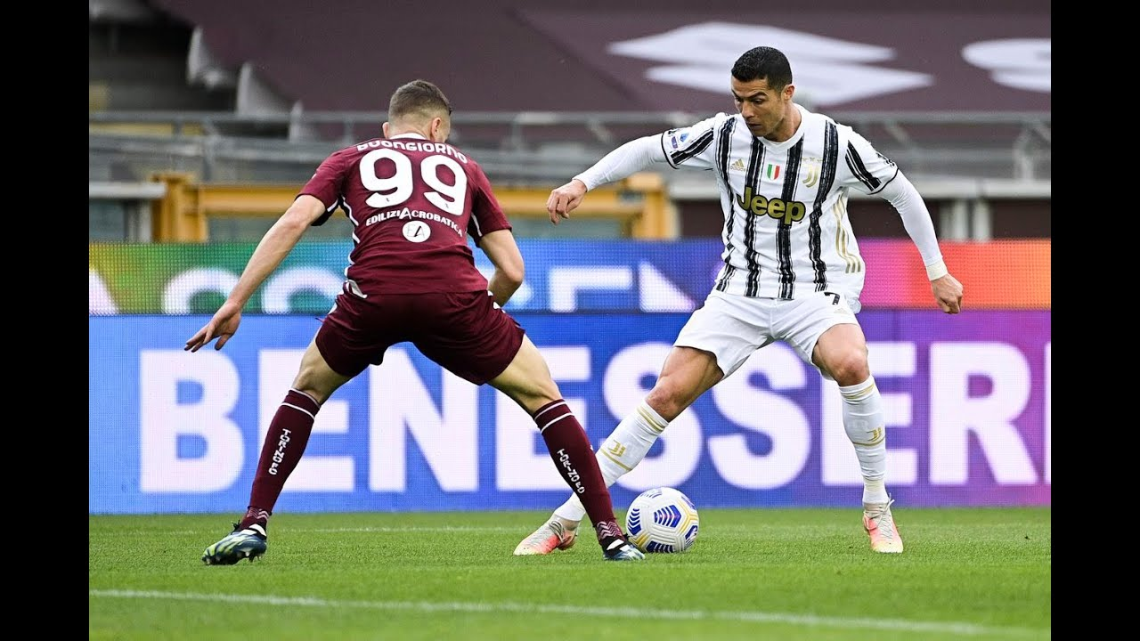 Juventus vs. Napoli LIVE STREAM (4/7/21): Watch Serie A online ...