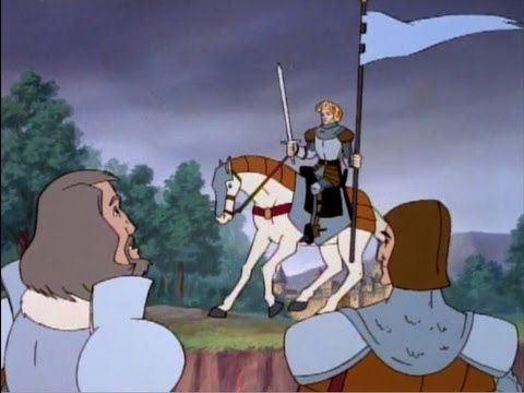 Joan of Arc chapters 7-8