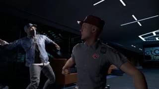 watch dog 2, pc,1st mission gameplay,walkthrough hd 1080p,part#1