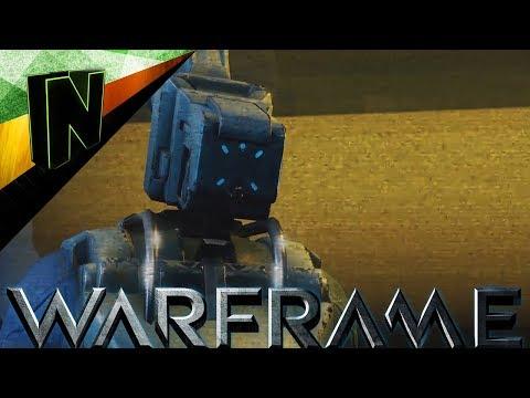Warframe: Szerezz Solaris United Sigilt thumbnail