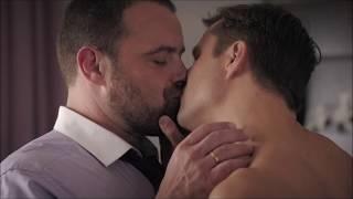 Vorstadtweiber - Georg's gay storyline - Part 7 - Eng Subs