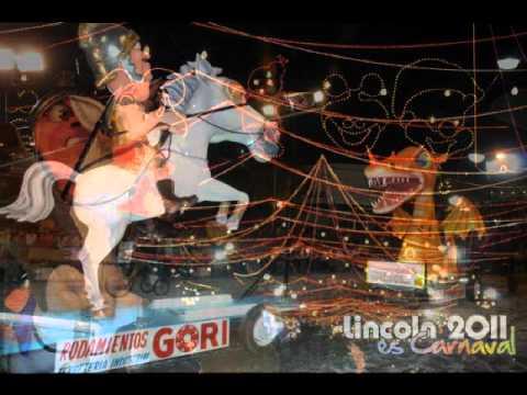 Carnaval Artesanal De Lincoln (Parte 2)