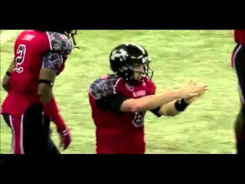 2011 All-American High School Football Game Highlights