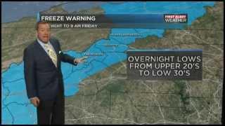 WBTV Weather Forecast Videoland - Wbtv weather forecast
