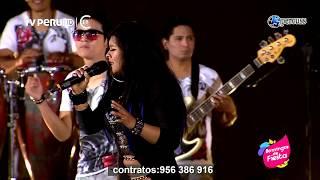 Briyit y Su Banda - Tomaré (Vivo)