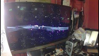 PS3 SLIM 25 GAMBAR PECAH dan FREEZE