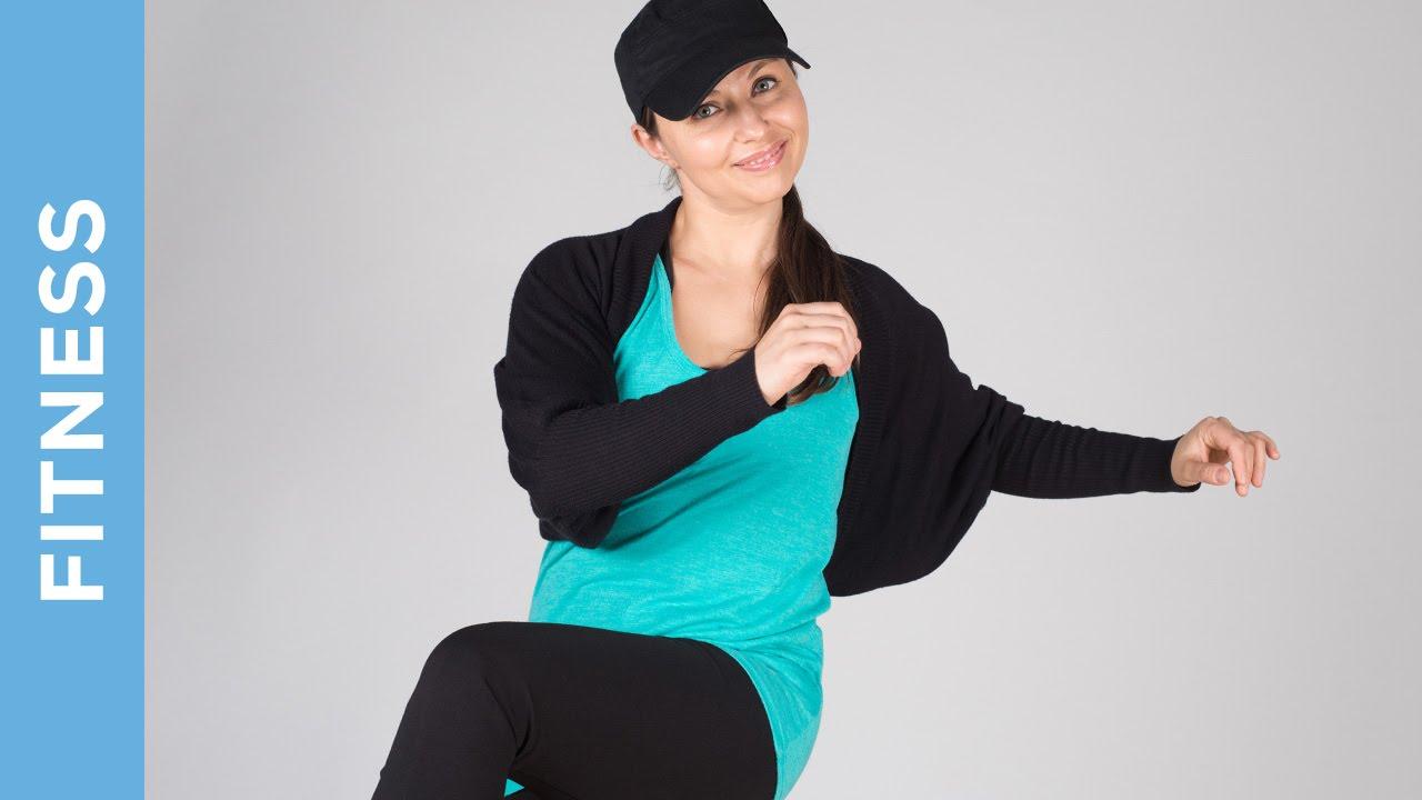 27 min fitness cardio workout fortgeschrittene kalorien vebrennen zu hause fit mit anna. Black Bedroom Furniture Sets. Home Design Ideas