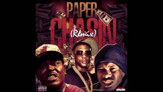 Koly P ft  Boosie & Trick Daddy  - Paper Chasin Remix
