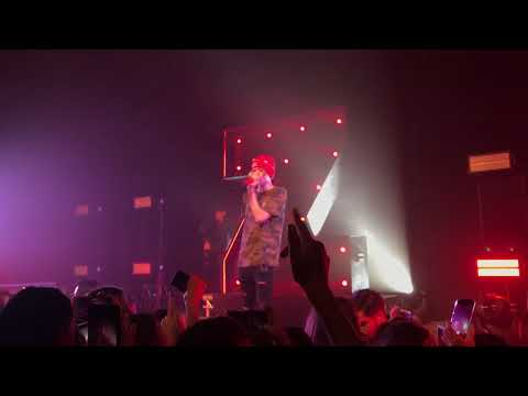 Leo pushed Charlie away?! Bars and Melody - Battle Scars Munich