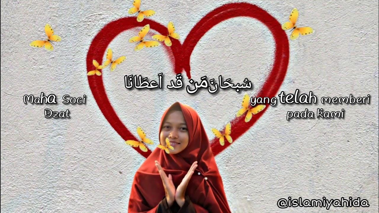 "Download ""Syahrur Robbi'i Wafana""_Banjari Version_By Ida Islamiyah"