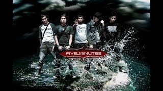 Download lagu Five Minutes   Rasa Cinta