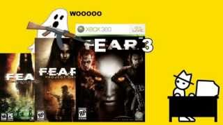 FEAR 3 (Zero Punctuation)