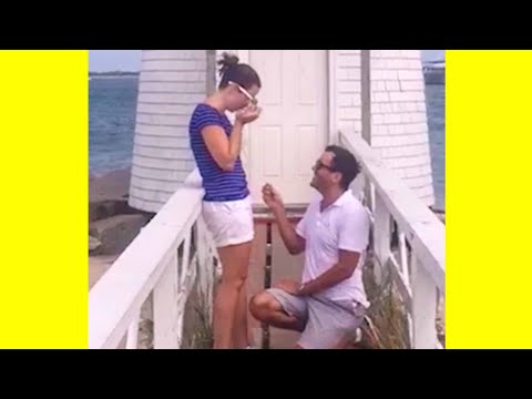 WILL YOU MARRY ME?   | Best Surprise Proposals Videos of the Year (2019)