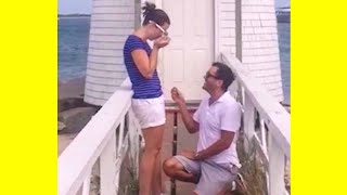 WILL YOU MARRY ME? 💍  | Best Surprise Proposals Videos of the Year (2019)
