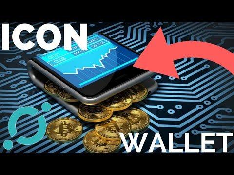 ICONex Wallet First Impression