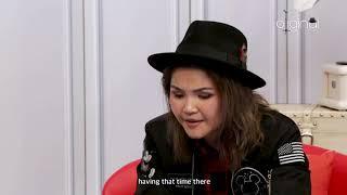 Rebel Rites on the Oliginal talkshow