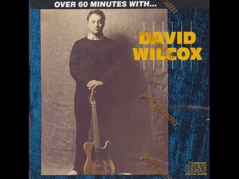 David Wilcox - My Eyes Keep Me In Trouble (Lyrics on screen)