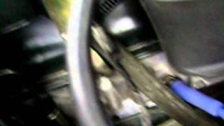 видео Шевроле нива холодный запуск